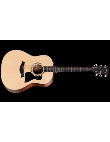 Taylor 317E V-Class Grand Pacific Electro-Acoustic Guitar