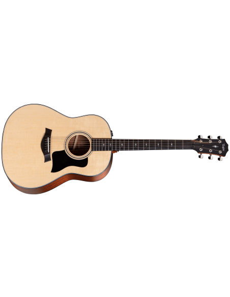 Taylor 317E V-Class Grand Pacific Electro-Acoustic Guitar