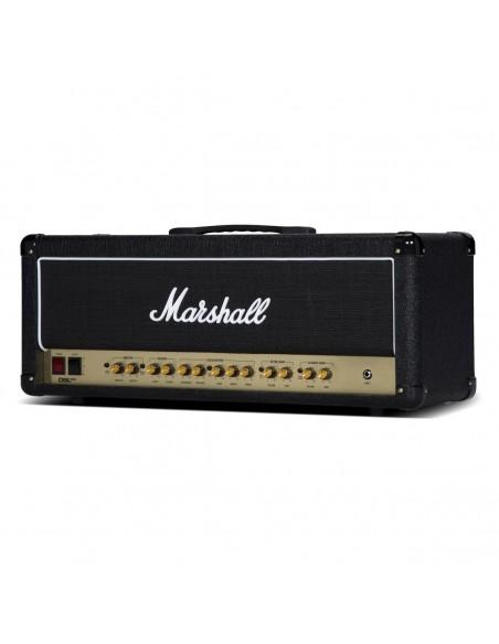 Marshall DSL100HR 100w Valve Amplifier Head (2nd Generation)