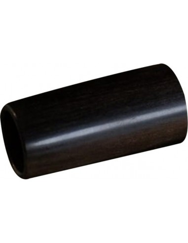 "Taylor Crelicam Ebony Guitar Slide - Large (13/16"")"