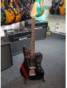 Fender Special Edition Blacktop Jazzmaster HH Electric Guitar - Re-Sale (Great Condition)