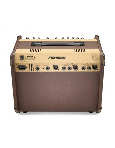 Fishman Loudbox Artist 120W *WITH FREE £29.99 SLIP COVER*