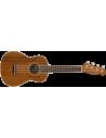 Fender Zuma Concert Ukulele - Natural