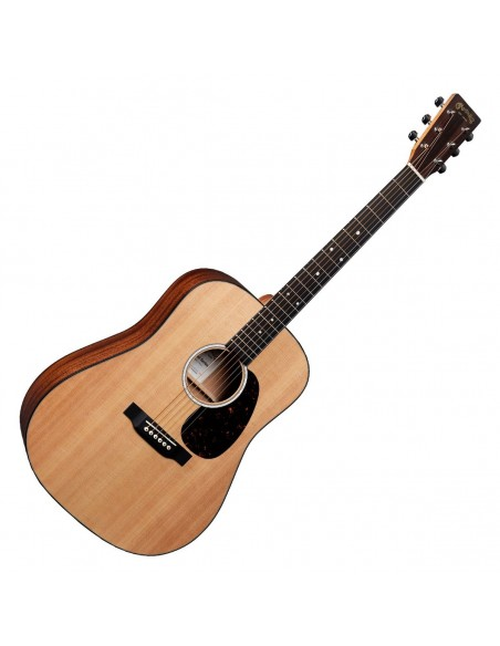 Martin D-10E All-Solid Electro-Acoustic Guitar