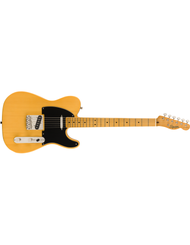 Squier Classic Vibe '50s Telecaster Electric Guitar - Butterscotch Blonde
