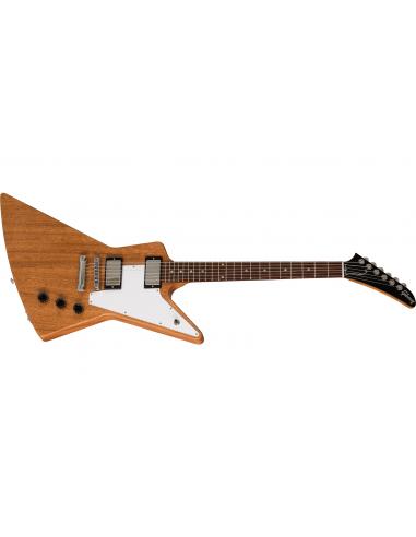 Gibson Explorer Electric Guitar - Antique Natural