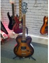 Ibanez AF55 Semi-Hollow Electric Guitar - Pre-Loved (Great Condition)