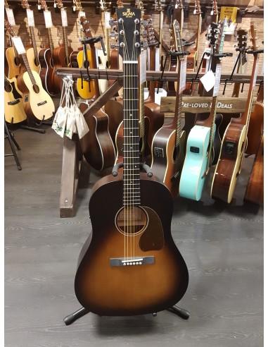 Sigma JM-SGE+ Electro Acoustic Guitar - Pre-Loved (Okay Condition)