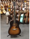 Sigma JM-SGE+ Electro Acoustic Guitar - Pre-Loved (Okay Condition)