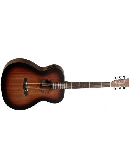 Tanglewood Crossroads Folk Electro-acoustic Guitar