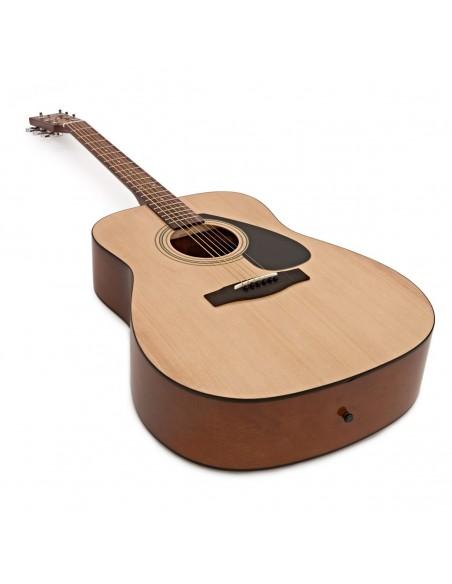 Yamaha F310 Dreadnought Acoustic Guitar - Natural
