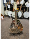 Recording King RA-998 Metal Body Mandolin - PRE-LOVED: (Great Condition)