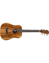 Taylor 'Baby Taylor' Koa Spruce Top Travel Electro Acoustic Guitar