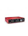 Focusrite Scarlett 8i6 (3rd Generation) USB Audio Interface