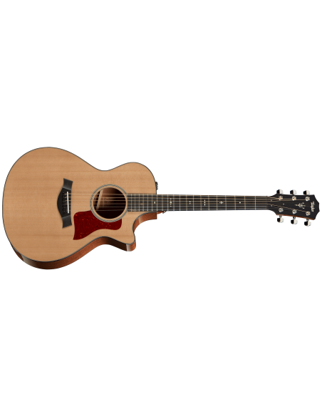 Taylor 512CE V-Class Grand Concert Electro-Acoustic Guitar