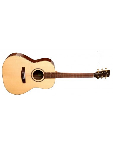 Simon and Patrick Showcase Folk Rosewood Element All-Solid Electro-Acoustic w/LR Baggs Element - Ex-Demo
