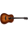 Taylor 517e Builder's Edition V-Class Grand Pacific Electro-Acoustic Guitar - Wild Honey Burst