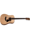 Taylor Big Baby Solid Top Dreadnought Electro-Acoustic Guitar