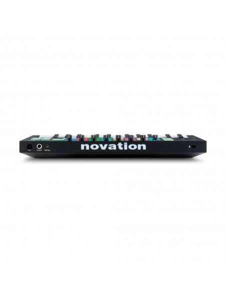 Novation Launchkey Mini Mk III Midi Controller Keyboard / Surface