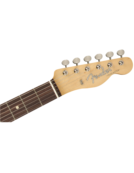Fender Jimmy Page Telecaster - Natural - Rosewood Fingerboard