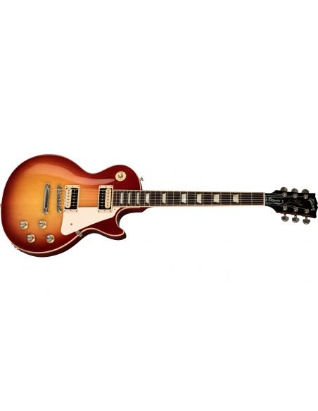 Gibson Les Paul Classic Electric Guitar - Heritage Cherry Sunburst