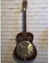 Ozark 3515DD Resonator Guitar