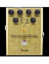 Fender 'The Pelt' Fuzz Pedal