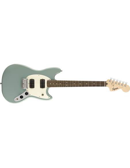 Squier Bullet Mustang HH Electric Guitar- Laurel Fingerboard