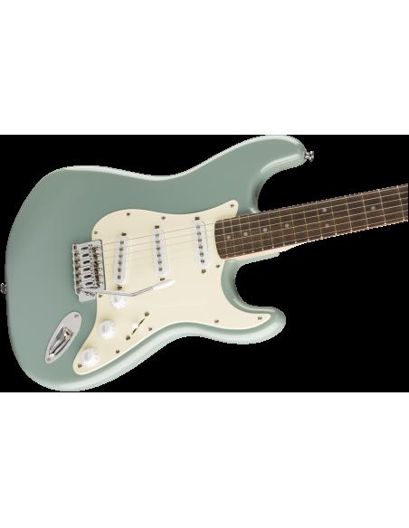 Squier Bullet Stratocaster Laurel Fingerboard Sonic Grey Electric Guitar