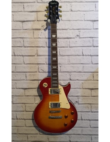 Epiphone Les Paul Standard Electric Guitar  - PRE-LOVED (Great Condition)