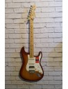 Fender American Professional HSS Stratocaster Electric Guitar - Ex-Demo