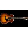 Taylor 114E Grand Auditorium Electro-Acoustic Guitar - Sunburst