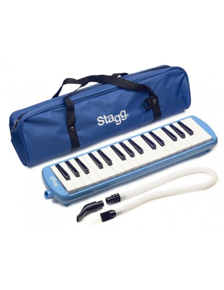 Stagg 32-Key Plastic Melodica
