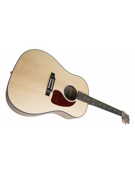 Gibson G-45 Standard All-Solid Electro-Acoustic Guitar