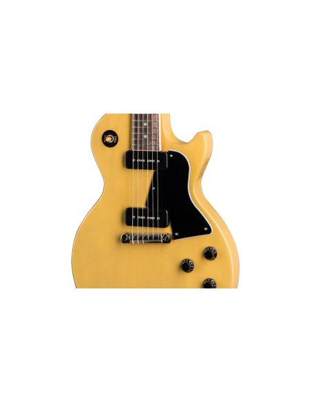 Gibson Les Paul Special Electric Guitar -  TV Yellow