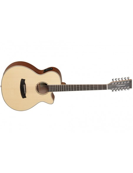 Tanglewood Winterleaf 12-string Electro-Acoustic