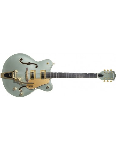 Gretsch Electromatic G5422TG Ltd. Ed. Electric Guitar - Aspen Green w/ Gold Hardware