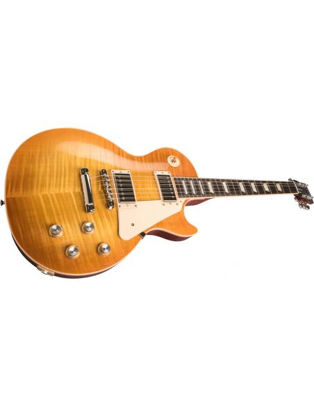 Gibson Les Paul Standard '60s Electric Guitar - Unburst