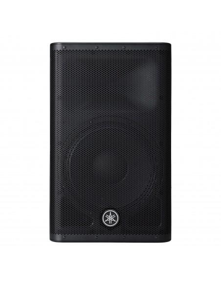 """Yamaha DXR12 MkII 1100W Powered 1x12"""" PA Speaker"""