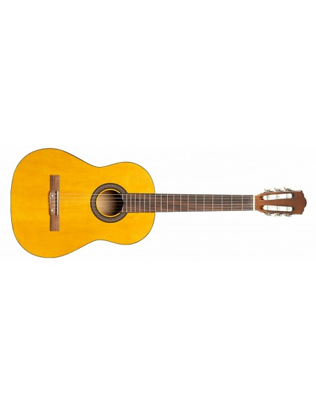 Stagg SCL50 3/4 Classical Guitar - Natural