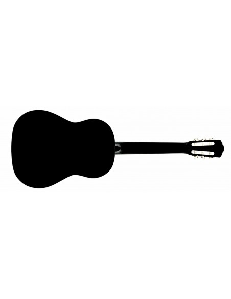 Stagg SCL50 3/4 Classical Guitar - Black