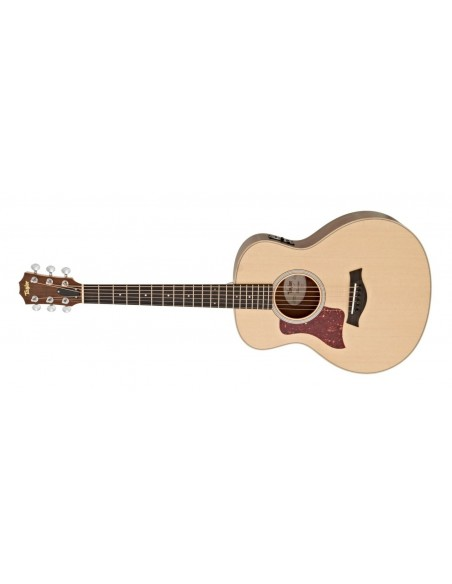 Taylor GS Mini-E ES:B Walnut Electro Acoustic Guitar - Left Handed