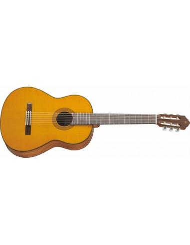 Yamaha CG142C Classical Acoustic Guitar