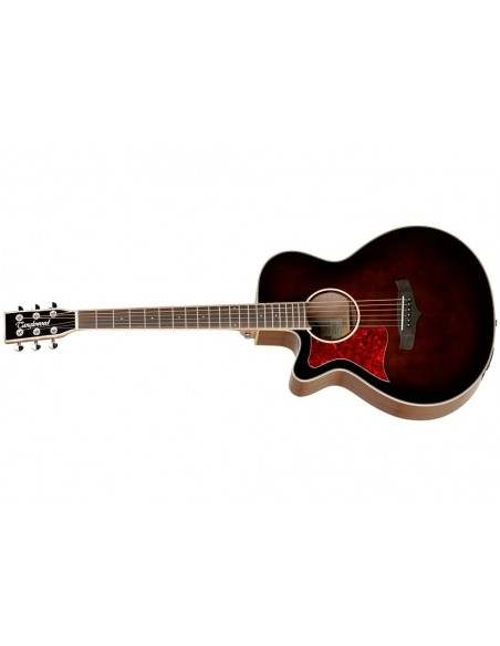 Tanglewood Winterleaf TW4-WB-LH Electro Acoustic Guitar- Left Handed