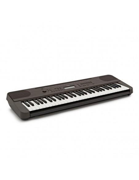 Yamaha PSR-E360DW Touch-Sensitive Digital Keyboard