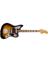 Squier Classic Vibe '70s Jaguar Electric Guitar - 3-color Sunburst - Laurel Fretboard