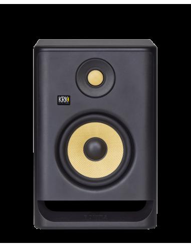"""KRK Rokit 5 G4 5"""" Active Studio Monitor Speaker (Single)"""