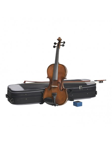 Stentor 'The Graduate' Violin Outfit