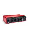 Focusrite Scarlett 18i8 (3rd Generation) USB Audio Interface