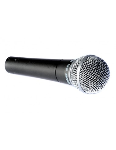 Shure SM58 Dynamic Vocalist Microphone